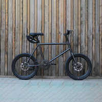 Bicicleta de 20 pulgadas, bici de marcha única, bicicleta fixie dsic, 20 pulgadas, cuadro de rueda libre, mini accesorios de ciclismo