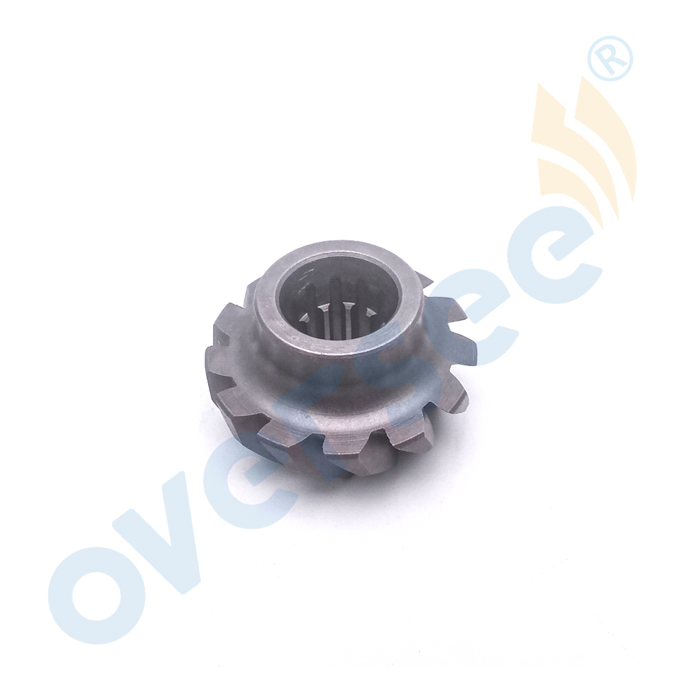 PINION BEVEL GEAR fit Tohatsu Nissan Outboard 9.9HP 15HP 18HP NS F 9.9 15 18 13T