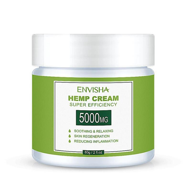 Hemp Balm Ointment Rheumatism Arthritis Relieve Muscle Pain Neck Back Shoulder Body Pain Relaxation Plaster Joint Pain Killer