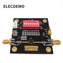 PE43702 module digitale RF verzwakker module bandbreedte 9K ~ 4GHz 0.25dB stap nauwkeurigheid maximale gain 31.75dB