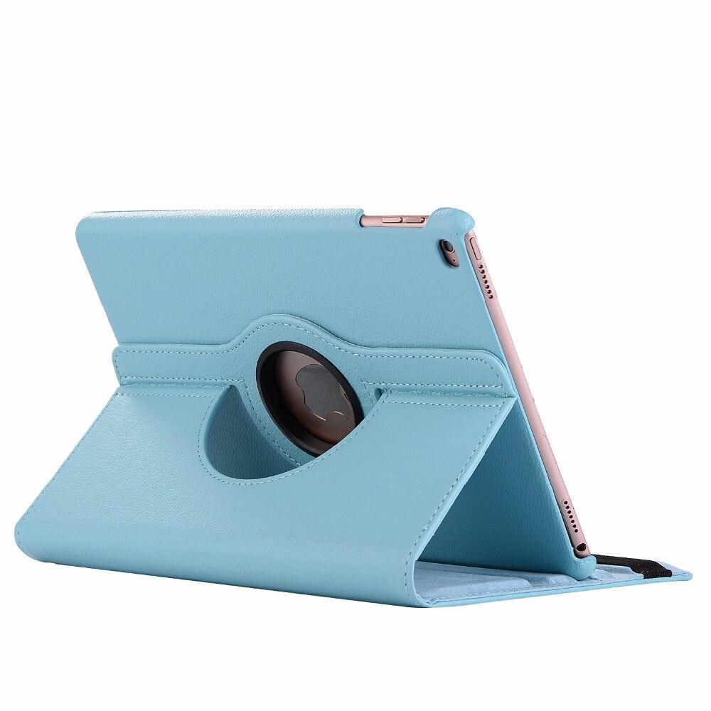 blue Blue For iPad 10 2 Case Cover A2270 A2428 A2428 A2429 A2197 A2198 A2200 8th 7th Generation