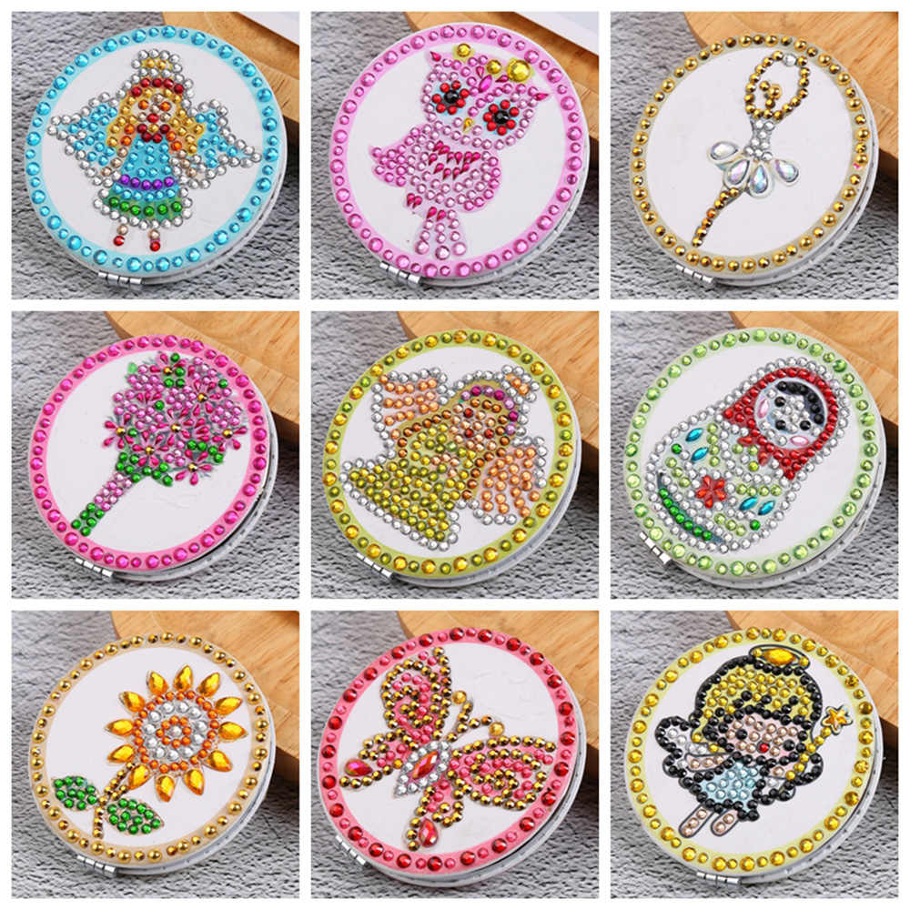 Done 4 you 5D Diamond Painting Embroidery Cross Stitch 3D Decor A115