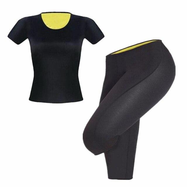 Nuevos conjuntos de ropa interior térmica para mujer, Ropa para Niñas, pantalones largos de neopreno, ropa interior térmica de secado rápido para el sudor