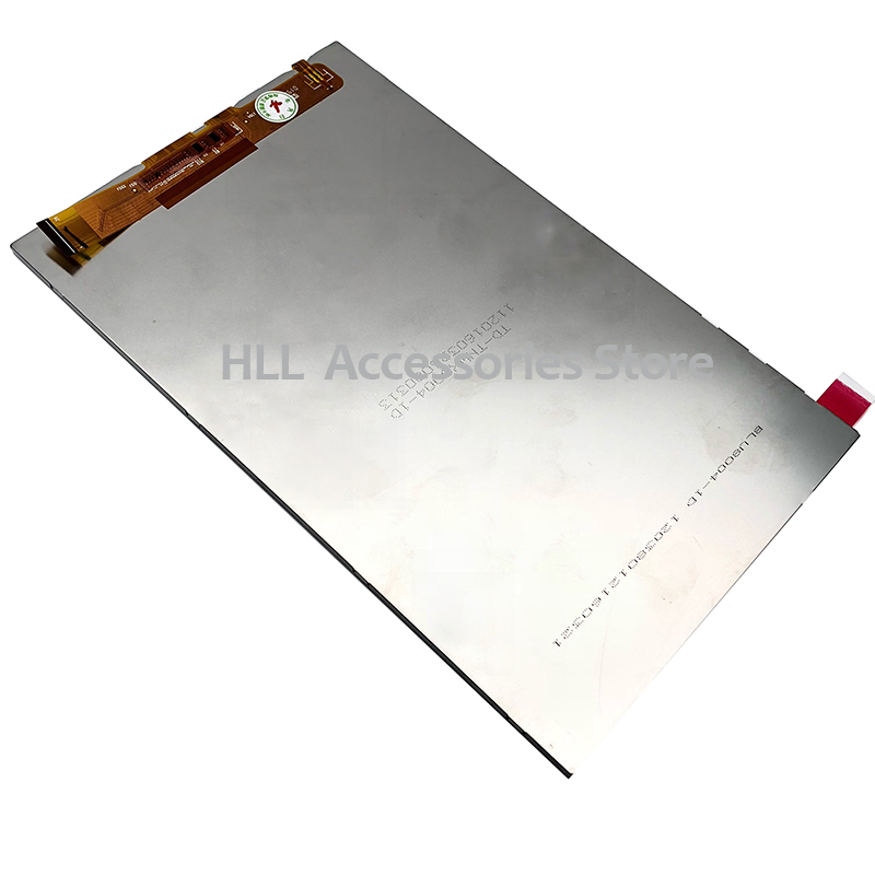 For Alcatel One Touch Pixi 3 8 Ot9005 9005 9005x Lcd Display Glass Screen Digitizer Replacement Free Shipping Mobile Phone Lcd Screens Aliexpress