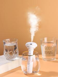 ELOOLE Aroma Diffuser Mist-Maker Air-Humidifier Diamond-Bottle Office Portable Home USB
