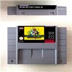 Image 5 - スーパーマリシリーズゲーム残忍なマリ世界オールスターズbros. 3X第二現実プロジェクトrpgゲームカードus版バッテリーセーブ