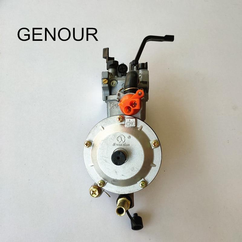2kw LPG SP-3