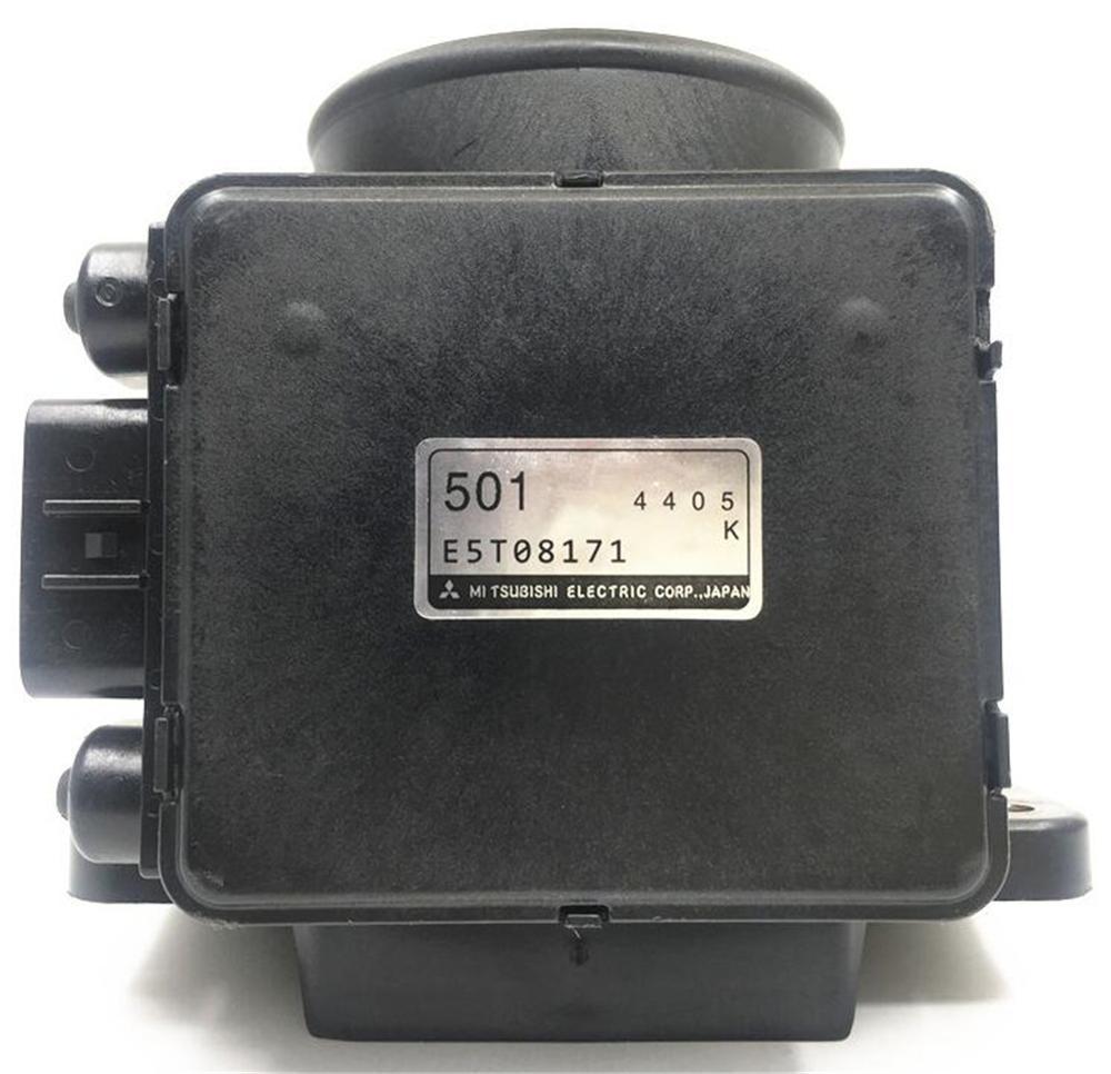 1pc Yaponiya orijinal hava axını ölçmə cihazları MD336501 E5T08171 Mitsubishi Pajero V73 Outlander Galant 2003 üçün uyğundur