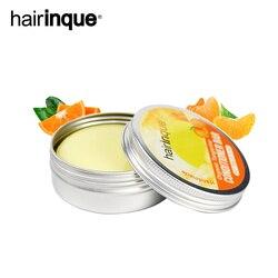 Hairinque cabelo orgânico tangerina condicionador de cabelo artesanal incluem vitamina c hidratante cabelo barra condicionador sólido