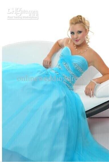 New Sexy Sweetheart Beading Debutante Floor-length Vestido De Festa Longo 2016 Free Shipping Evening Ball Party Prom Dresses