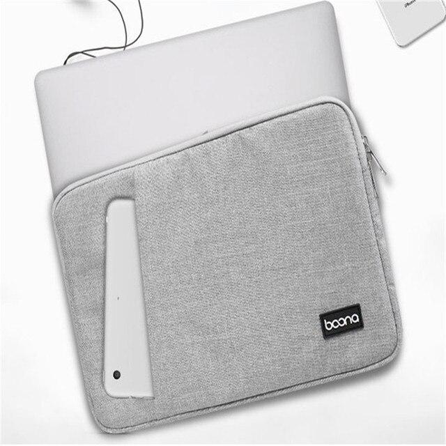 Фото водонепроницаемая сумка для ноутбука с сейсмостойкостью портативный