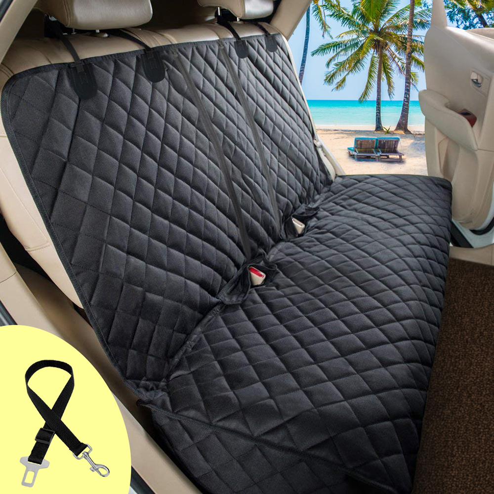 Cushion-Protector Back-Mat Dog-Carrier Middle-Seat-Armrest Pet Travel Dogs Waterproof