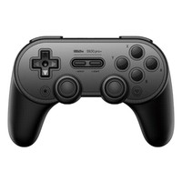 Wireless Controller For Bluetooth 4.0 Compact Portable USB-C Wired Portable Gamepad Console For Switch / Windows / Steam / MacO