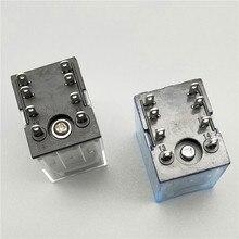 цена на MY2P HH52P MY2NJ Relay Coil General DPDT Micro Mini Electromagnetic Relay Switch with LED AC 110V 220V DC 12V 24V  36V 380V