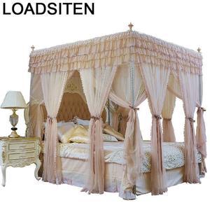 Image 1 - เด็กDosselผ้าม่านBebek Canopyเตียงเด็กเต็นท์Siatka Moskitiera Ciel De Lit Moustiquaire Cibinlik Klamboeยุงสุทธิ
