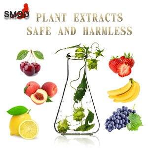 Image 4 - SMOO lubrifiant pour sexe, lubrifiant Anal pour le sexe, pour soie, toucher, comestible, activateur hormonal sexuel Oral, pour Climax