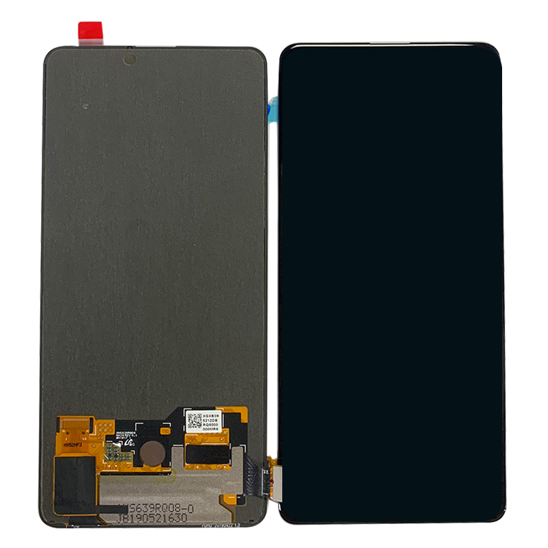 "Image 3 - Original M&Sen For 6.39"" Xiaomi Mi 9T AMOLED LCD Screen Display+Touch Panel Digitizer For Redmi K20 K20 Pro LCD Display-in Mobile Phone LCD Screens from Cellphones & Telecommunications"