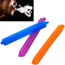 1Pc Quick-Frozen Strip Hookah Ice Capsules Freezing Cooling For Shisha Hookah Smoking