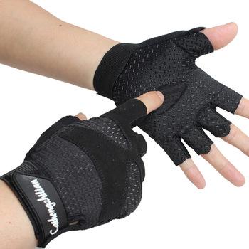 Oddychające rękawice Ridding rękawice gimnastyczne ciężkie sportowe rękawice podnoszące do kulturystyki rękawice treningowe do rękawice sportowe do ćwiczeń tanie i dobre opinie Podnoszenie ciężarów rękawice ZQ-229 Sports gloves Training gloves Fitness gloves Ridding gloves Neutral male and female