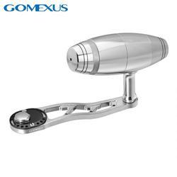 Gomexus Jigging elektryczny uchwyt zasilający do Shimano Daiwa 8*5mm używany  95mm uchwyt kołowrotka CNC o wysokiej precyzji obróbki