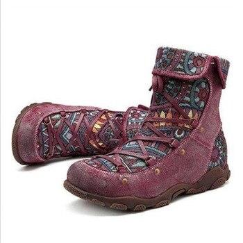 2019 nuevas Botas De Invierno De moda para Mujer, Zapatos De Invierno cálidos explosivos, Zapatos De Mujer, Botas De Invierno para Mujer
