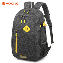 Korean-style Womens New Style Large Capacity Travel Backpack Shoulder Bag Sports Student