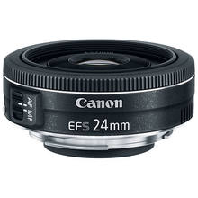 Canon EF-S 24mm f2.8 STM Lens(China)