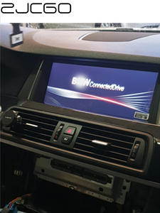 Stereo GPS Android Multimedia-Player Dvd-Radio Navigation Car CIC 0 BMW for Nbt-Evo 7-Series