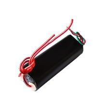 Dc 3v-6v bis 400kv 400000v aumentar o gerador de alta tensão do módulo de potência
