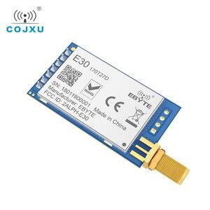 Image 5 - SI4463 170MHz TCXO 100mW E30 170T20D ยาวระยะทางโมดูล rf โมดูล IoT UART Serial Port Wireless Transmitter และ Receiver