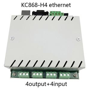 Image 4 - תעשייתי רמת איכות 4 8 16 32 CH חכם בית אוטומציה מודול בקר מתג מערכת שלט רחוק http מחשב APP domotica