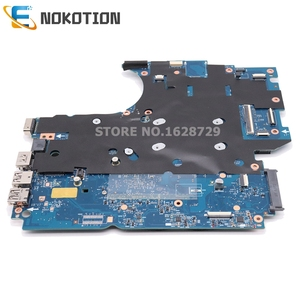 Image 3 - NOKOTION 670795 001 658343 001 Motherboard for HP Probook 4530s 4730s 6050A2465501 PC Mainboard HM65 DDR3 with graphics