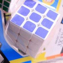 Кубик Рубика для детей, обучающая игрушка для детей, трехслойная Развивающая игрушка «сделай сам»