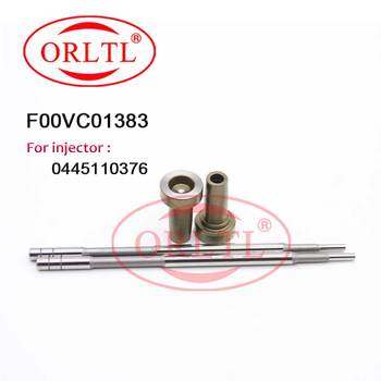 Válvula de aguja de presión ORLTL F00VC01383, válvula de inyector Original F 00V C01 383 F00V C01 383 para 0445110376 0445110594 CUMMINS