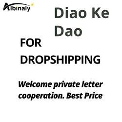 Для прямой поставки. Мы приветствуем сотрудничество с личными буквами. Лучшая цена-Wallison Victor-DiaoKeDao