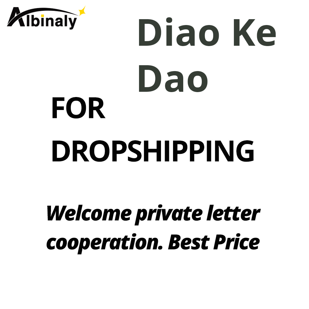 FOR Dropshipping .Welcome Private Letter Cooperation. Best Price-Wallison Victor-DiaoKeDao