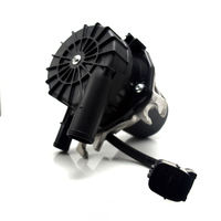 Hot New high quality Secondary Air Injection Pump Smog Pump For 2004 2011 Toyota 4Runner Lexus GX460 V8 17610 0C040 176100C040