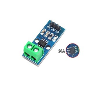 Модуль ACS712 ACS712 5A 20A 30A модуль датчика тока Холла для Arduino