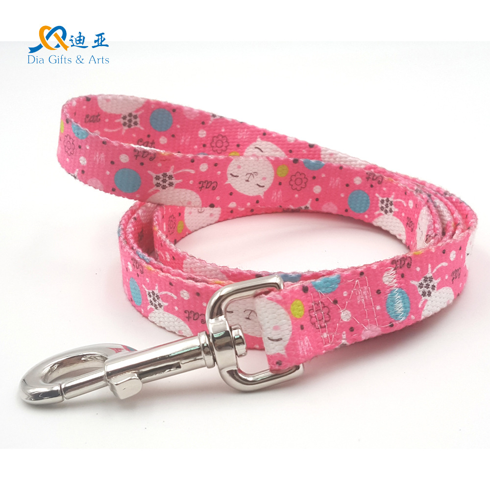 Electricity Supplier 11-2.0 Cm Hipster Series Pet Traction Rope Dog Hand Holding Rope Autonomous Design