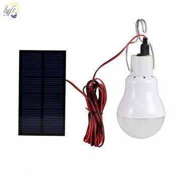 Luz solar licht 12 LED im freien wasserdichte solar hängenden lampe hof garten solar led camping lichter im freien