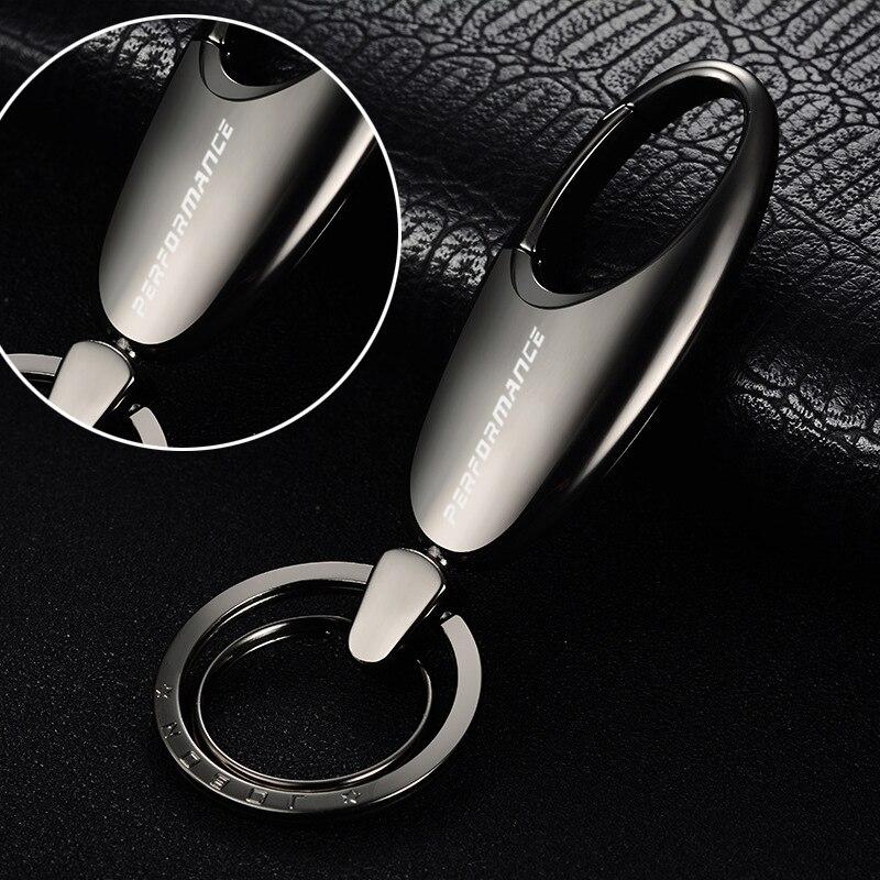 Купить модный автомобильный брелок из сплава металлические застежки