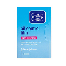 Oil-Removal Tissue Blotting-Paper Absorption-Film Paper-Absorbing Makeup 6--8.6cm