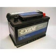 Аккумулятор Classic 12v 70ah 640a 278х175х190 Полярность Etn0 Клемы En Крепление B13 EXIDE арт. EC700