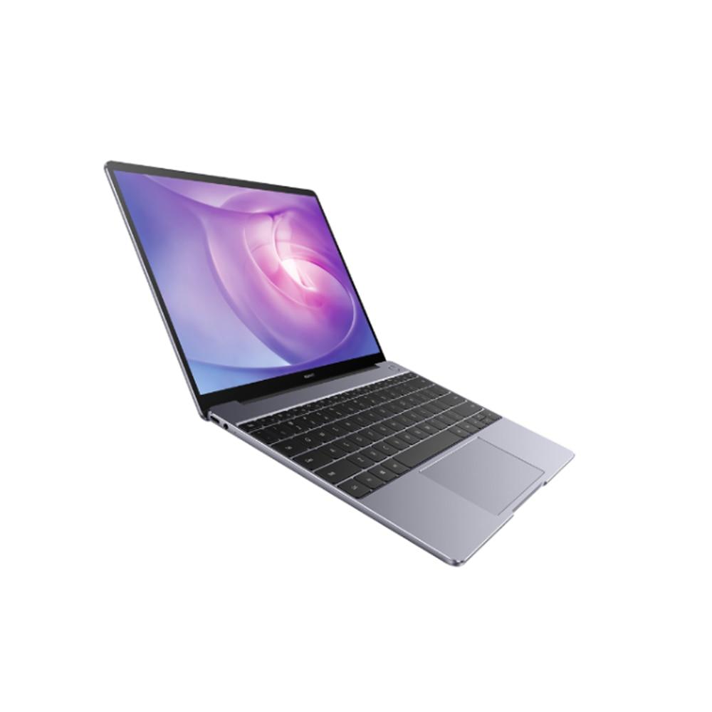 HUAWEI MateBook 13 حاسوب محمول Ryzen 5 3500U 16GB 512GB 2K شاشة كاملة رقيقة وخفيفة الأداء دفتر بصمة فتح