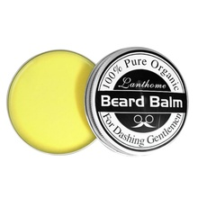 Lanthome has a moisturizing beard care beard conditioner and 25g men\'s natural