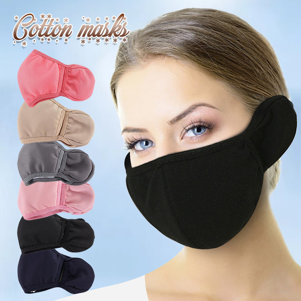Winter Warmer Cycling Half Face Mask Fleece Windproof Bike Bicycle Skiing Snowboard Training Facemask Outdoor Sport Accessories|Cycling Face Mask|   - AliExpress