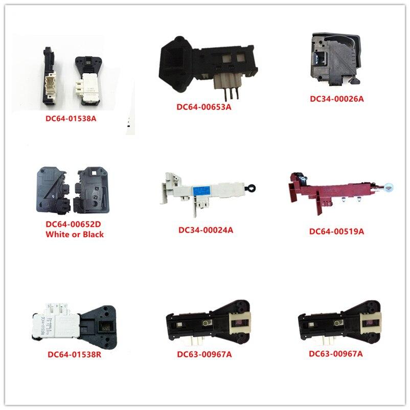 DC64-01538A| DC64-00653A| DC34-00026A| DC64-00652D| DC64-00519A| DC64-01538R DC63-00967A Used