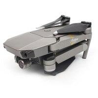 8 штук Замена 8331 низкая Шум винт для DJI MAVIC PRO Platinum Drone запасной Запчасти реквизит складной аксессуар Барашковая 3