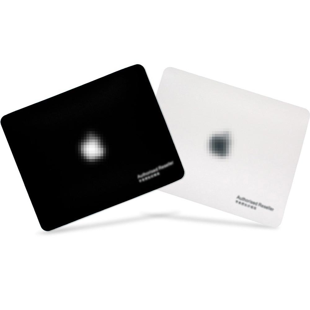 For font b Apple b font Mouse Pad font b MacBook b font Leather Mouse Pad