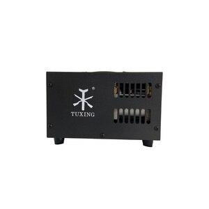 Image 5 - Compresseur dair portable pcp, avec transformateur pour armes à air comprimé, 12V/220V